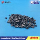 Granulosità nere rinnovabili del carburo di silicone dalla Cina Manufacaturer