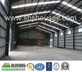 Huisvesting de Van uitstekende kwaliteit van de Bouw van het Metaal van de Structuur van het staal