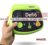 Anoma6 Otomatik Yer Hareketi Icin Harici Defibrilator