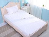 Feuille de lit Favric jetable non-tissé à usage professionnel
