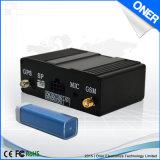 Disque USB en temps réel le GPS tracker en fonction de boîte noire