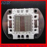 100W RGB LED de alta potencia emisor (HH-100WB3RGB-M)