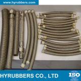 Alto Rendimiento de goma de la manguera hidráulica SAE 100 R14 (Teflon)