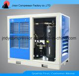 Compressor de ar estável do Gêmeo-Parafuso com ISO