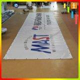 Развитие событий используется цифровая печать баннеров