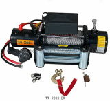 4WD-LIER (WW-9000-G)