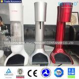 Fabricante novo da soda da HOME do fabricante da soda com o frasco do animal de estimação 1L e o cilindro do alumínio 0.6L