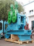 Production d'acciaio Continuous Casting Machine per Rebar Making