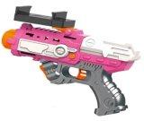 [أر] مسدّس مدفع مع [بلوتووث], [إيوس] و [أندرويد] متوافق