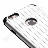 Гибридное тонкое гальванизирует крышку случая PC трудную на iPhone Apple 7 7 добавочных