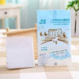 Paquete de viaje Health Care desechables de plástico de la cubierta de asiento de inodoro