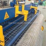 Непосредственно на заводе электрический сварной сетки машины для ограждения