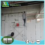 Leichtes Dach-/Fußboden-/Wand-zusammengesetztes Zwischenlage-Panel mit KalziumSillicate Vorstand