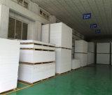 Scheda del PVC Celuka dello strato dei forex del PVC