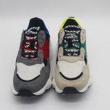 De hete Schoenen die van de Sport van het Cement van de Verkoop In te ademen Schoenen aanstoten