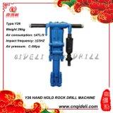 Machine de foret de prise de main (SL80)