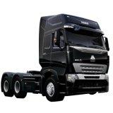De Vrachtwagen van de Tractor van Sinotruck HOWO A7 380HP 6X4