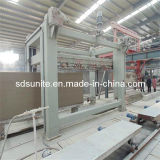 AAC Brick Making Machine, AAC Block Production Plant, Light Block Machine, AAC Machine