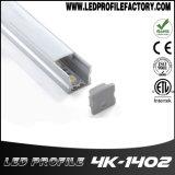 Pn4140 LEIDEN van het Aluminium Profiel voor het Licht van het Kabinet