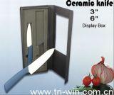 As facas de cerâmica (CK-012)