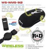 Mouse senza fili (WS-WMS-912)