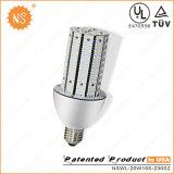 El ahorro de energía de alta calidad UL 20W Bombilla LED de maíz