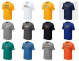 2012 neue Fußball-T-Shirts