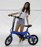 Onebot S6 Rango/Azul/Negro/Blanco E-bici plegable con Ce/SG/MSDS