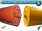 D108 석탄 광산 벨트 컨베이어 롤러