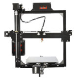 Nuova stampante dell'affissione a cristalli liquidi 3D di ampio formato di circostanza con il sistema di Cura