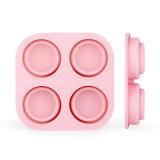 В первую очередь обработайте с помощью пользовательских контейнеры для еды бутылочки для кормления морозильной камере Pots герметичные