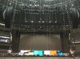 P6 Indoor Affichage LED de spectacle de scène