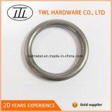 ハングのめっき亜鉛合金袋の円のリングTwl550を作る工場