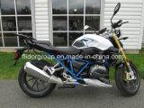 De gloednieuwe Motorfiets van de Sport R1200r