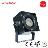 CRI>90 IP66 de 5 años de Proyectores LED de luz de foco LED con CE