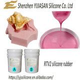 Gomma di silicone liquida del commestibile RTV per la fabbricazione della muffa