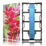 Красочные HD для использования вне помещений P РП3.91/P4.81 аренду светодиодный дисплей