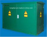 옥외 Hv 케이블 분지 상자 (DFW-12 유형)
