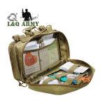 戦術的な緊急の医療サービスの袋