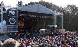Outdoor Concert Toit en aluminium OEM Truss avec du son des ailes