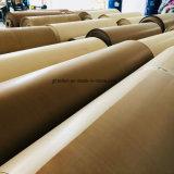 De Bestand Stof PTFE Op hoge temperatuur van uitstekende kwaliteit