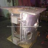 150kg容量の鉄のための150kw誘導の発電機の炉