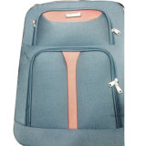 頻繁にExported 600dtwillエヴァTravel Luggage Suitcase 4PCS Set