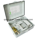 Fabricante China exterior impermeable de la caja de terminales de fibra óptica FTTH