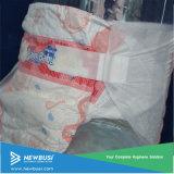 高品質の通気性の表面の使い捨て可能な赤ん坊のおむつ