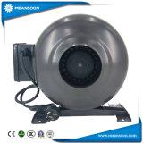 Cdf100 wir Stecker-Hydroponik-Inline-Absaugventilator