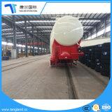 건조한 대량 반 시멘트 창고 트럭 탱크 트레일러, 판매를 위한 유조선 트레일러