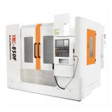 Vmc850 Vertical Centre d'usinage CNC Mill Machine