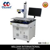станок для лазерной маркировки лазерная установка Desk-Top волокна