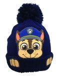 Cappello dei bambini caldi del Beanie lavorati a maglia Sequin di inverno